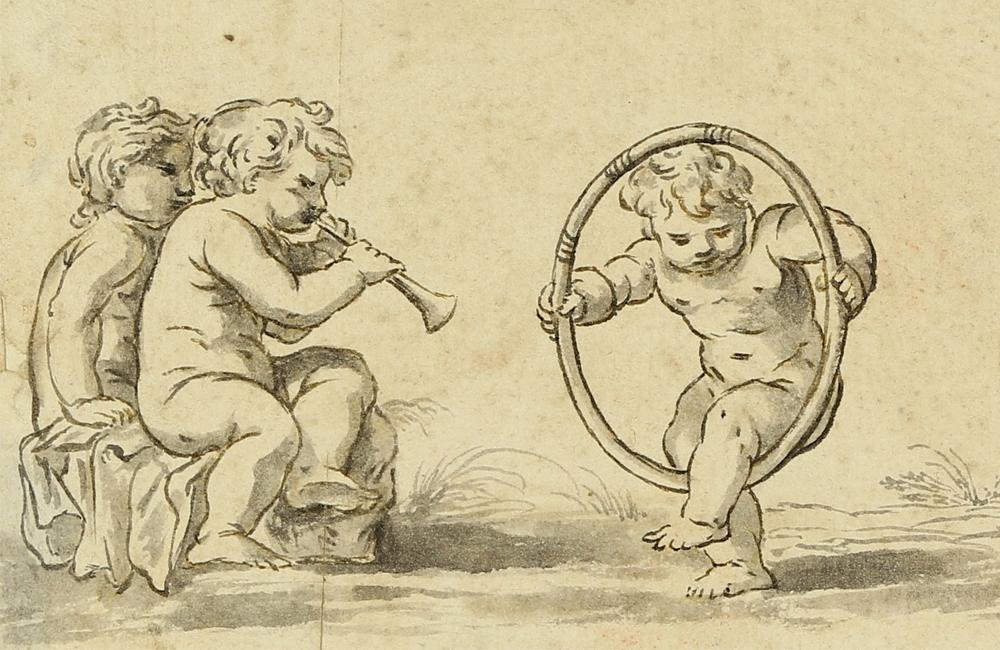 Hans-Friedrich Schorer, Graphische Sammlung, WRM